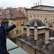 """Bosanska Gradiška je prije 300 godina imala """"sigurnu kuću"""" smještenu uz džamiju"""