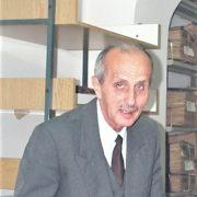 Priča o bibliotekaru Zejnilu  Fajiću