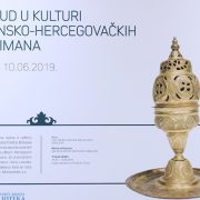 Izložba: Mevlud u kuluturi bosansko-hercegovačkih muslimana