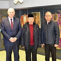 Posjeta delegacije iz Republike Indonezije