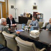 Posjeta delegacije Državnog arhiva Republike Sjeverne Makedonije