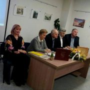 Promocija monografije Gazi Husrev-begove biblioteke u Tešnju