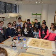 Učenici novogradskih osnovnih škola u posjeti institucijama kulture