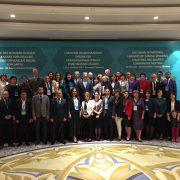 OSNOVANA UNIJA NACIONALNIH BIBLIOTEKA DRŽAVA TURSKOG GOVORNOG PODRUČJA I SRODNIH ZAJEDNICA