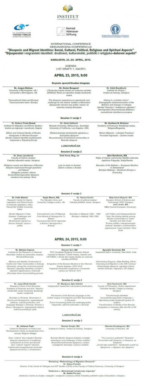 Međunarodna konferencija