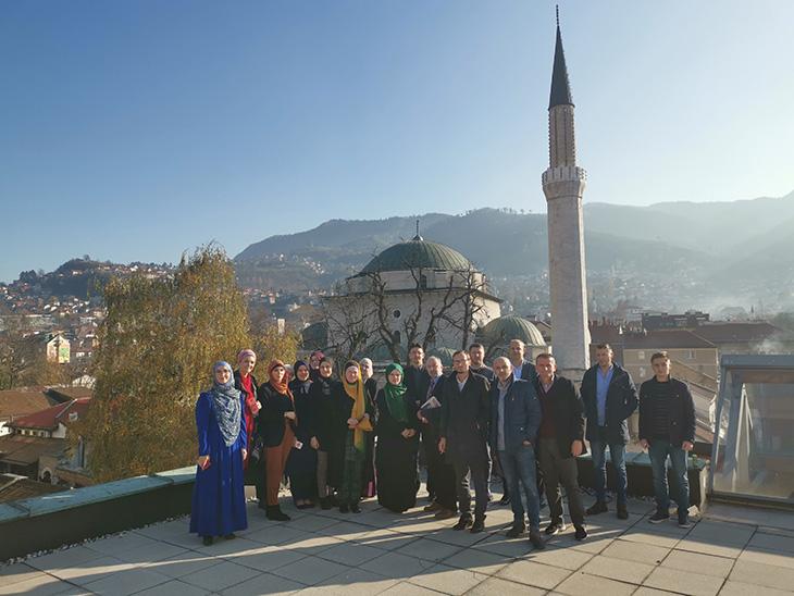 III Susret bibliotekara ustanova Islamske zajednice u Bosni i Hercegovini