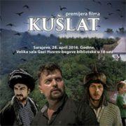 """Premijera filma """"Kušlat"""" – džamija u kojoj od petka do petka klanjaju džennetske ptice"""