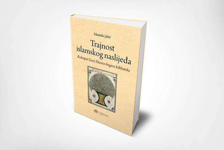 Vrijedno djelo o rukopisnom blagu Gazi Husrev-begove biblioteke