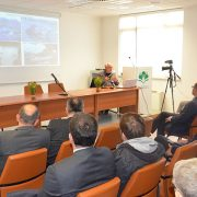 Održano predavanje i prezentacija
