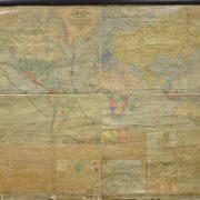 """Izložba """"Stare i rukopisne geografske karte iz fondova Gazi Husrev-begove Biblioteke"""""""