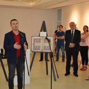 Upriličena izložba Bosanske vakufname u Gazi Husrev-begovoj biblioteci u Galeriji Općine Novi Grad