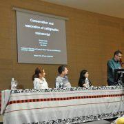 Osvrt na 13. Internacionalnu konferenciju studija konzervacije-restauracije