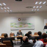 Prof. dr. Mato Zovkić na Govornici Centra za dijalog – Vesatijja