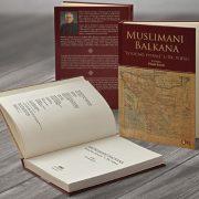 Predstavljanje knjige – Muslimani Balkana