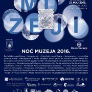 11. Međunarodni dan i Noć muzeja