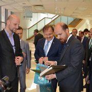 Posjeta državne delegacije Republike Turske