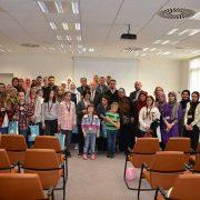 Održana edukativna radionica za jetime u Gazi Husrev-begovoj biblioteci