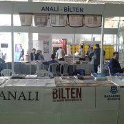 Gazi Husrev-begova biblioteka na 8. Međunarodnom sajmu časopisa u Istanbulu