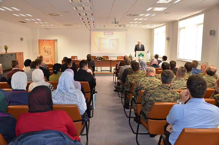 Susret bibliotekara ustanova Islamske zajednice BiH