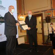 Priznanje za rad Gazi Husrev-Begovoj biblioteci