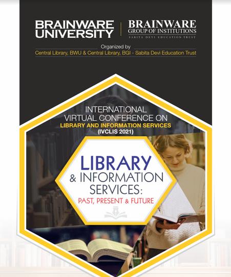 Internacionalna virtualna konferencija o bibliotekarstvu i informacijskim uslugama (IVCLIS 2021)
