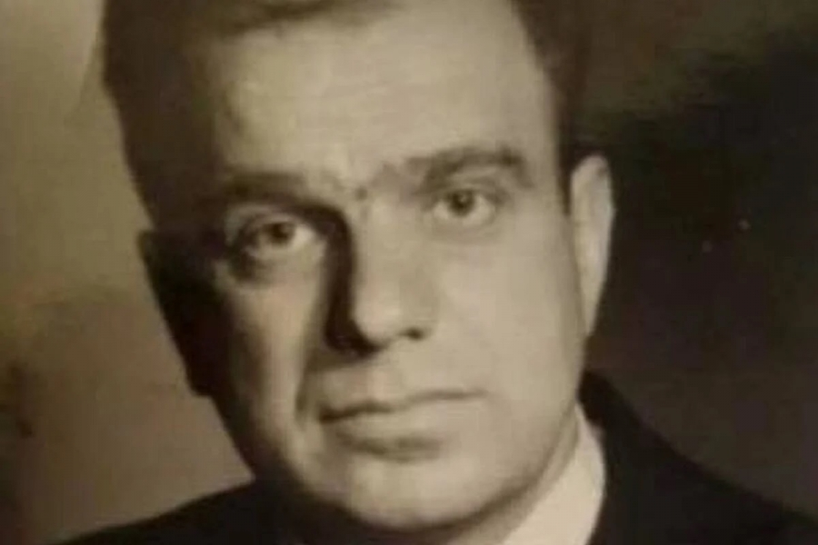 In memoriam – Nedžib Šaćirbegović (1926 – 2021)