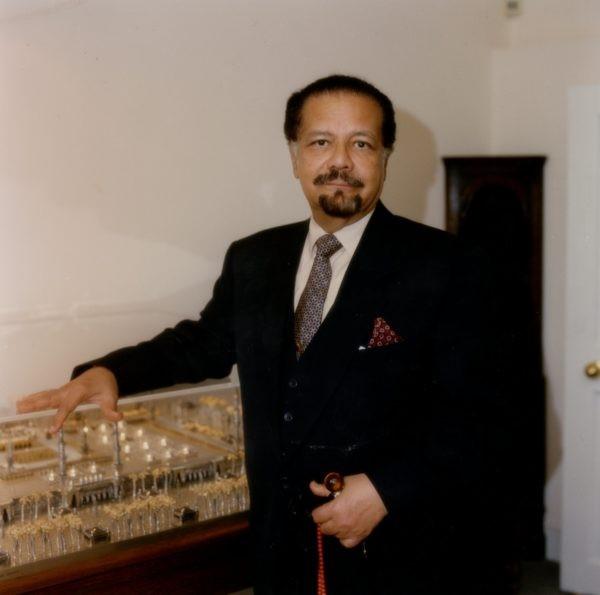 Sjećanje na rahmetli Šejha Ahmeda Zekija Yemanija