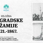 """Otvorenje izložbe """"Beogradske džamije (1521-1867)"""""""