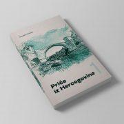 Nove knjige u GHB – Preporuka čitateljima Priče iz Hercegovine 1 – Sanadin Voloder